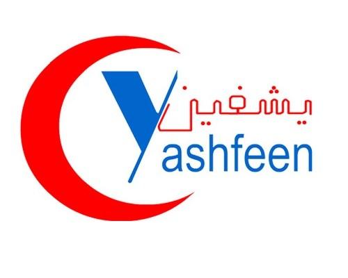 Yashfeen Logo 01