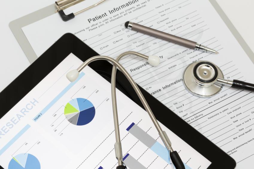 الشركات الطبية