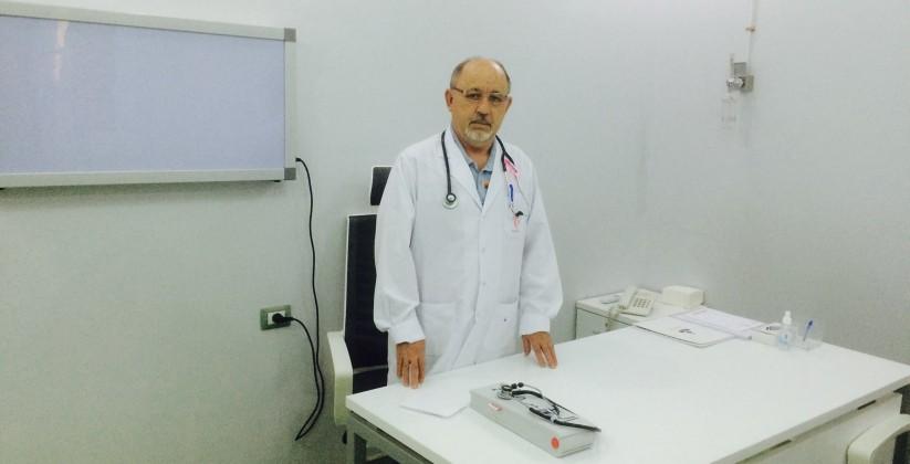 Dr room