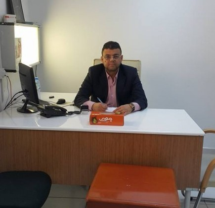Doctor Ali Attia