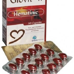 Glovit-H