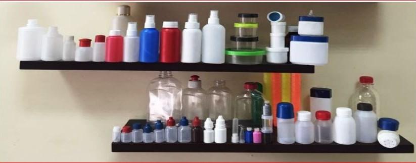 مصنع مكرم بلاست لتصنيع العبوات البلاستيك